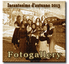 Fotogallery Incatensimo d?autunno 2013
